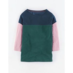 Boden | Jersey Charlie Top